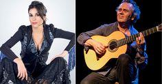 MOTRIL. La ciudadse convierte este fin de semana en la capital del flamenco de la Costa Tropical con las actuaciones, en el escenario de la Fábrica del Pilar, de la cantaora gaditana