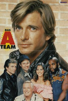 Are you a fan of Dirk Benedict or wanna know more about him. Face A Team, Sucker Punch Cosplay, Robert Sean Leonard, Mejores Series Tv, 80 Tv Shows, George Peppard, Classic Tv, Classic Cars, Bon Film