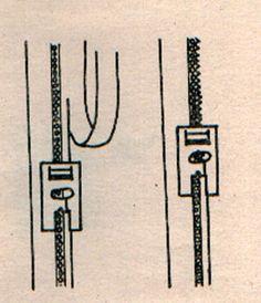 Basic Heirloom Sewing Skills.