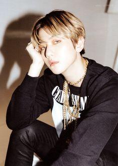 Don't mess up my tempo photo scan baekhyun