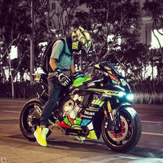 Sexiest r1 alive!