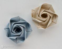 munikum - lokales unabhängiges handgemachtes design: Muttertag Origami