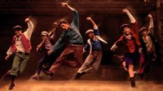 NEWSIES!   .The movie that furthered my unhealthy Balehead obsession.  Still can repeat the lyrics verbatim.