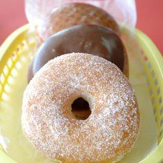 Donuts o Berlinas veganas | Recetas Veganas Fáciles | Veganismo y cocina vegetariana