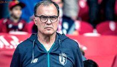 """""""Había una presión muy grande, desmedida e injusta hacia estos jugadores"""", dijo Bielsa"""