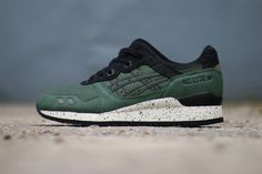 """ASICS GEL-Lyte III """"After Hours"""" Pack"""