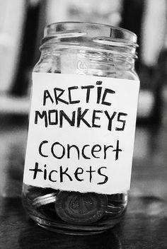 Arctic Monkeys ❤