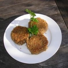 #vegetarian nut cutlets these have cashews, hazelnuts & walnuts