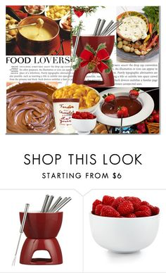 """food lovers - I am!!!"" by drigomes ❤ liked on Polyvore featuring interior, interiors, interior design, home, home decor, interior decorating, Crate and Barrel and The Cellar"