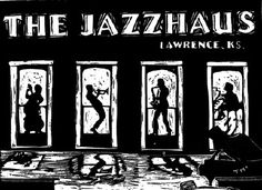 Love performing at The Jazzhaus!