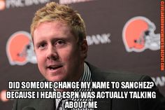 Cleveland Browns Memes