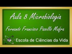 Microbiologia: Aula 8 - Microscopia confocal - YouTube