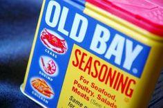 Old Bay - Steve Snodgrass/Flickr/CC BY 2.0