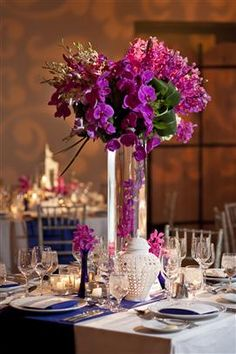 Nisie's Enchanted Florist - Wedding Florist Orange County