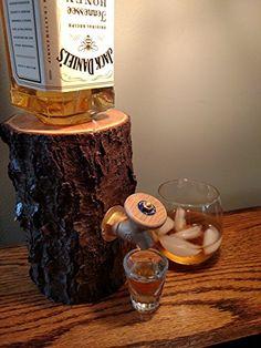 Log-Liquor-Dispenser-New-and-Improved-Patent-Pending-0