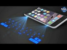 New Apple iPhone 8 Rumors, Release date, Price, Specs, Features – 2017 will indicate the Tenth birthday of the iPhone and … Latest Tech Gadgets, High Tech Gadgets, New Gadgets, Futuristic Technology, Art And Technology, Technology Gadgets, Nerf Storage, Patio Edging, Bad Room Ideas
