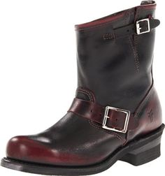 Frye Engineer 8r 77502 Sz 10 In Plum Moto - Factory Distressing Boots. Get the must-have boots of this season! These Frye Engineer 8r 77502 Sz 10 In Plum Moto - Factory Distressing Boots are a top 10 member favorite on Tradesy. Save on yours before they're sold out!