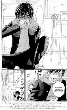 Kawaii Hito #manga #oneshot http://myanimelist.net/manga/98701/Kawaii_Hito?q=Kawaii%20Hito