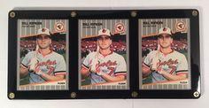 1989 BILL RIPKEN #616 F FACE ERROR Card Set Lot; Black Box,Original FF, Scribble   Sports Mem, Cards & Fan Shop, Sports Trading Cards, Baseball Cards   eBay!