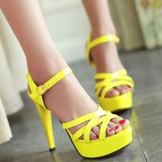 Album de zapatos