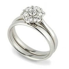 I would like this to be my engagement ring :D