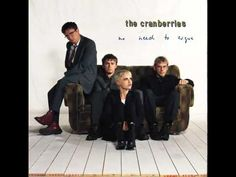 The Cranberries - No Need to Argue - YouTube