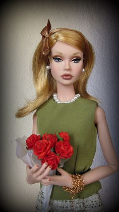 POPPY PARKER Pillow Talk, Outfit Poppy Ask Any Girl | Flickr - Photo Sharing!
