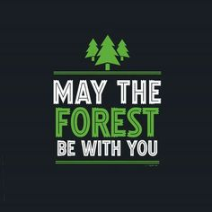 Forest quote