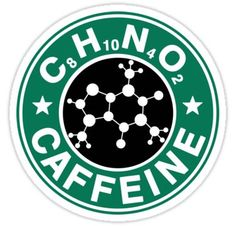 stickers Logo' Sticker by kzenabi Logo Sticker, Sticker Design, R Cafe, Starbucks Logo, Tumblr Stickers, Science Humor, Science Fair Projects, Aesthetic Stickers, Laptop Stickers