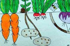 Kid Activities | Farm and Harvest Theme!