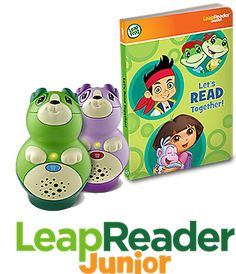 Reading Systems: Learn to Read Systems for Kids | LeapFrog