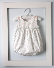 """No sooner had a I told Rex that I thought that I needed to cut back on the sewing for the grand babies, because """"They don't need a thing"""" E. Sewing For Kids, Baby Sewing, Sewing Ideas, Sewing Projects, Kids Patterns, Dress Patterns, Sewing Patterns, Handmade Baby Clothes, Cute Dresses"""