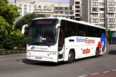 Step by Step Travel by bus from London to Cambridge  #London #stepbystep