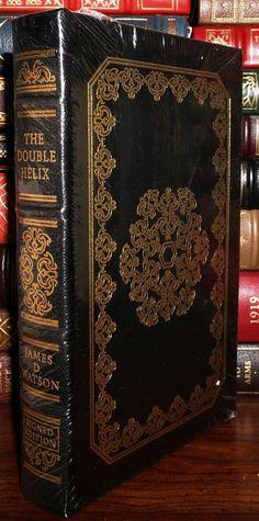 THE DOUBLE HELIX, Watson, James D.
