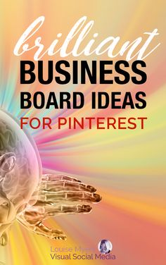 Pinterest marketing tips: Make the best boards to increase your business blog traffic and sales! Click for brilliant ideas on the best topics and words to get your Pins found by your perfect audience. #PinterestMarketing PinterestSEO #SocialMediaMarketing Business Marketing, Business Tips, Online Marketing, Social Media Marketing, Social Media Images, Social Media Tips, Twitter Tips, Site Internet, Pinterest For Business