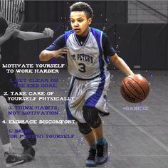 No one cares.. Work harder.. #gabe3x #youngestdoinit #workharder (at Thinking 'bout it)