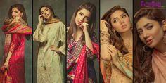 Al Karam Festive Eid Collection 2017 - Eid Collections - Fashion Trends of Pakistan