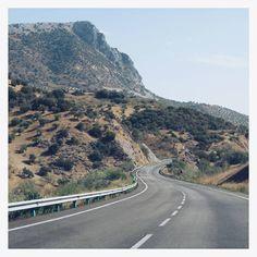 Instagrammer mapofgreen ontdekte het binnenland van Andalusië, Spanje met een huurauto. Deel ook je roadtrip plezier op social media met de hashtag #meteenhuurautoziejemeer