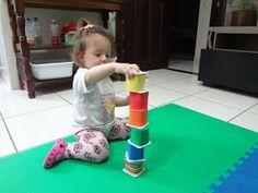 Estimular na creche | Sítio da Educação
