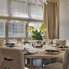NYC - Penthouse Residence - Modern