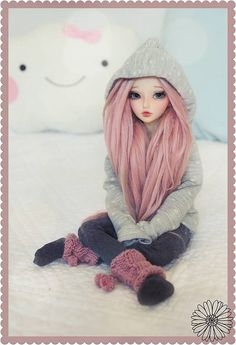 My Mihlily ! by ♥ Polka Dolls Fabrics ♥ on Flickr.