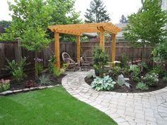 Landscaping Front Yard Slope #Landscapingsurvival #LandscapingFrontYard