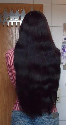 my dreaaaam hair