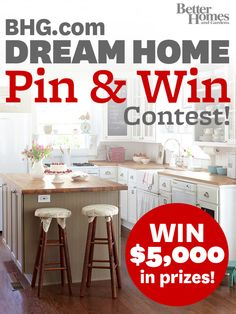 1000 images about pinterest contest on pinterest pin it Home and garden contest