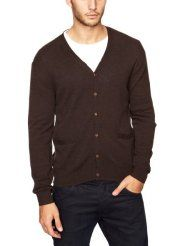 French Connection Men's Harvest Cardigan