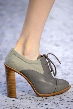Chloé shoes FW13-14
