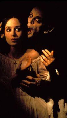 NOSFERATU, Isabelle Adjani, Klaus Kinski, 1979