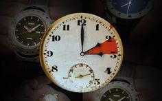 L'ora legale torna in occasione della Pasqua 2016, tra il 26 e il 27 marzo si portano gli orologi un'ora avanti