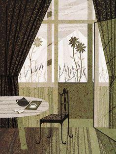 Entre Lápis e Pincéis: Josie Portillo