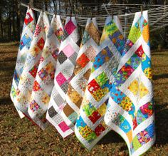 Great for charms - Confessions of a Fabric Addict